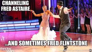 Salsa Dancing Meme - favorite dancing with the stars memes