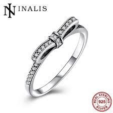 sted rings inalis 925 sterling silver rings for women costume jewelry