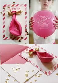 idã e faire part mariage pleins d idées avec le ballon de baudruche invitation mariage