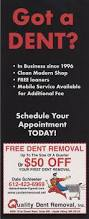 quality dent removal inc home facebook