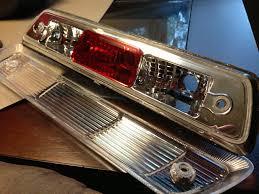 f150 third brake light third brake light disassembled for led mod ford f150 forum