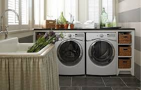 Antique Laundry Room Decor by 25 Creative Laundry Room Decorating Ideas