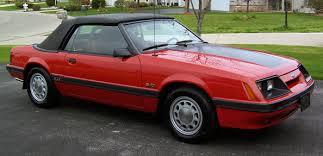 1985 mustang gt pictures mustang gt convertible
