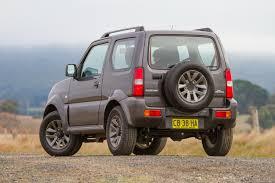 suzuki jeep 2015 2015 suzuki jimny sierra review practical motoring