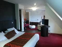 chambre suite avec chambre 403 suite balneo avec jacuzzy picture of hotel muller