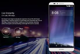 wholesale brand new huawei ascend mate 7 black gsm unlocked cell