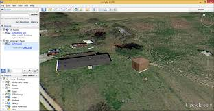 3d Home Design Software Google by Viewing Your Model In Google Earth Sketchup Knowledge Base