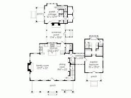 House Plans With Attached Guest House 15 Best House Plans Images On Pinterest Country House Plans