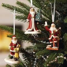 royal doulton ornaments santa tree hn 5861 royal