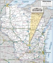 wisconsin map area maps