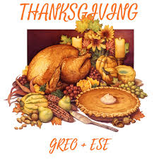audio greo thanksgiving featuring ese nigeriansounds