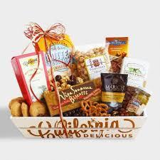 gift baskets unique ideas world market
