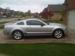 45th anniversary mustang 2009 ford mustang 45th anniversary edition revealed uninspiringly