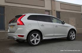 xc60 r design review 2012 volvo xc60 r design polestar take two the