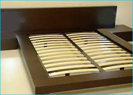 how to build a floating bed frame u2026 pinteres u2026