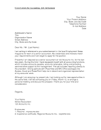 sample cover letter accounting sample of cover letter for any job vacancy images cover letter ideas