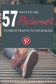the ultimate guide to using pinterest to drive traffic to your blog