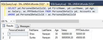 Joining Tables In Sql Inner Join More Than One Tables In Sql Server Tech Funda