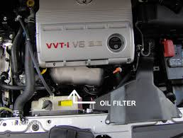 filter for 2004 toyota camry 2007 toyota fliter location