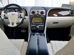 flying spur bentley interior bentley flying spur 2014 picture 99 of 140