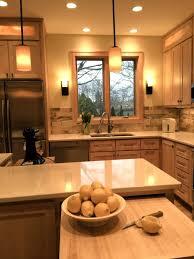 xenon under cabinet lighting problems pleasant living a new kitchen in our portfolio