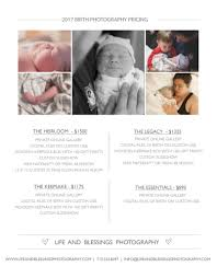 photography packages birth photography packages and pricing