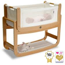 Baby Sleeper In Bed Review Snuzpod 2 Three In One Baby Bed Run Out Of Womb