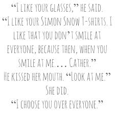 Super Cute Love Quotes by Feature Follow Friday Characters You U0027d Like To Have A Twitter