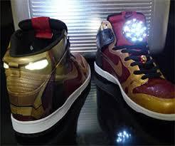 Iron Man Night Light Iron Man Iron
