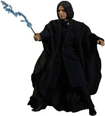 Severus Snape Action Figure Harry Potter And The Half Blood