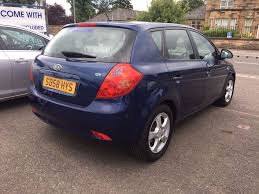 kia ceed forthcarz sale finance in stirling gumtree