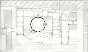 barcelona pavilion floor plan dimensions supercrit 7