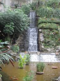 standing indoor waterfall pump outdoor pond waterfalls our vianti