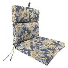 Cheap Patio Chair Cushions Awesome Outdoor Patio Chair Cushions Blazing Needles 22 X 45 In