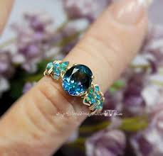 make wire rings images How to make gemstone rings 8 tutorials jpg