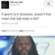 Ball Is Life Meme - ball is literally life by bakoahmed meme center
