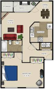 pricing and floor plans pebble creek village townhomes and