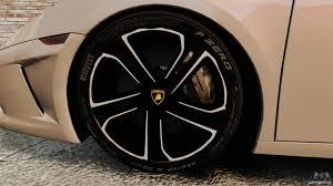 Lamborghini Gallardo 0 60 - lamborghini gallardo 2013 v2 0 for gta 4