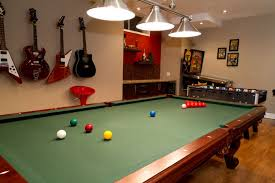 Billiards Room Decor 23 Game Rooms Ideas For A Fun Filled Home