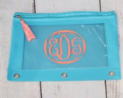 pencil bag pencil pouch etsy
