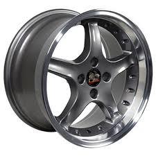mustang replica wheels mustang cobra rep wheels the best cobra of 2017