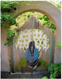 176 best paint the fence images on pinterest garden ideas