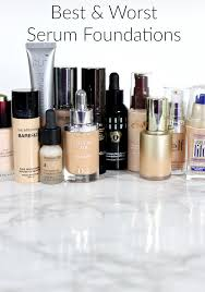 light coverage foundation drugstore best worst serum foundations drugstore high end everyday starlet