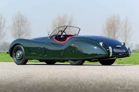 jaguar xk 120 ots 1951 welcome to classicargarage