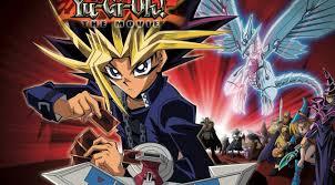 yugioh pyramid of light full movie manga uk brings yu gi oh the movie pyramid of light to uk