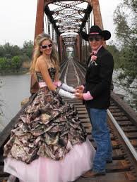 mossy oak camouflage prom dresses for sale pink camo wedding dress drapped gown vintage