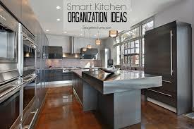 kitchen organizers ideas smart kitchen organization ideas for your home