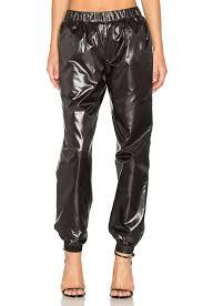 kenzo light shiny pants black women kenzo takada net worth online