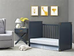 5 In 1 Convertible Crib by Viv Rae Bria 2 In 1 Convertible Crib U0026 Reviews Wayfair