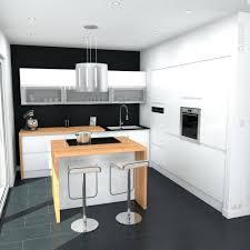 exemple cuisine ouverte cuisine americaine moderne meilleur idées de conception de maison